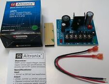 Altronix SMP3 Power Supply/Charger Board with Single Output, 6/12/24 VDC