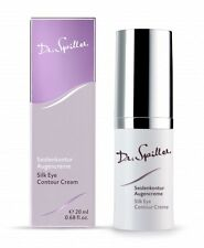 Dr Spiller Biomimetic Silk Eye Contour Cream 20 ml SPF 15 Salon Eye Smooth Care