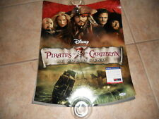 Johnny Depp Signed Autographed Sexy Pirates 16x20 Photo PSA Certified #1