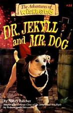 Dr. Jekyll and Mr. Dog The Adventures of Wishbone, No. 14