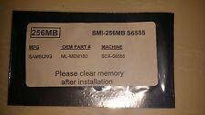 Samsung ML-MEM160 256MB SDRAM Memory Module