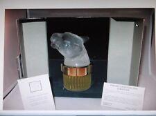 """Lalique """"Panthere"""" Ltd. Ed. 2004 3.3 oz. Eau de Parfum / Certificate -VERY RARE"""