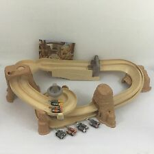 Galoob Star Wars Micro Machines Electronic Pod Racing Boonta Eve Challenge