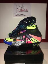 "nike mercurial superfly ""what the Mercurial"" size 11.5 US. Limited Edition"