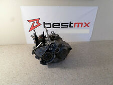2009 09 KTM 450 XCF Bottom End Engine Gears Crank Transmission Hinson ClutchBask