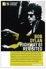 Legendary Sessions: Bob Dylan: Highway 61 Revisited, Irwin, Colin, Good Book
