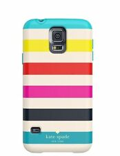 Kate Spade híbrido estuche rígido para Samsung Galaxy S5 Multi-Color UK