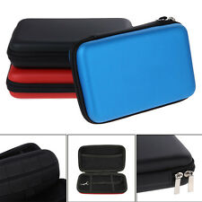 EVA Hard Travel Carry Case Cover Bag Pouch Skin Sleeve for Nintendo 3DS XL LL