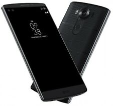 LG V10 H901 Space Black 64GB - 5.7 inch - 4G LTE (T-Mobile)  Smartphone B
