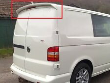VW TRANSPORTER T5 2D CARAVELLE MULTIVAN ROOF SPOILER NEW