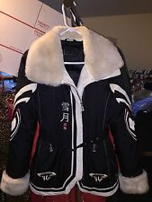 JAPANESE SMALL MEDIUM BOGNER WOMENS LADIES SKI SNOWBOARD JACKET COAT SNOW WINTER