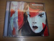 2001 Waterdown Never Kill The Boy On The First Day CD