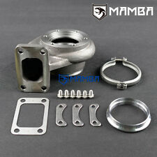 Mamba Turbo Turbine Housing Garrett GT3582R / HKS 3540 T3 V-Band A/R .64 Trim 84