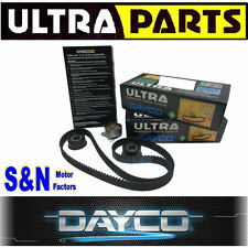 Timing Belt Kit fit Vauxhall Astra Signum Vectra Zafira 1.9CDTi 8v (04-11) Dayco