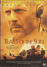 Tears of the Sun (DVD, 2003, - no cover