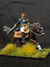 Painted Perry Miniatures 28mm French  General Napoleonic Wargame Waterloo