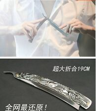 PSYCHO-PASS Makishima Shogo cosplay tool pro metal Replica 1:1 Scale