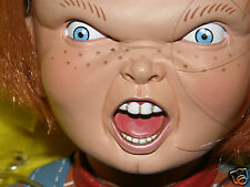 "Good Guy's  'Child's Play 3   over 12"" inches Talking Chucky Doll"