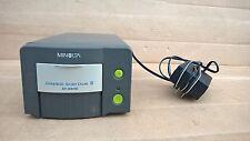 Minolta Dimage Scan Dual III AF-2840 35mm Film Negative & Slide USB Scanner