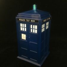 Doctor Who Tardis with Light & Sound Effects Toy
