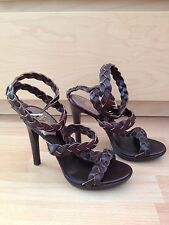 Gorgeous Roberto Cavalli Shoes, size EUR37 - VGC