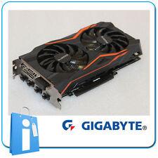 Tarjeta Grafica nVidia GIGABYTE GTX1050Ti G1 GAMING 4GB GDDR5 vga gtx1050 ti