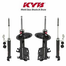 KYB 4 Strut Asseblies Shock Absorbers Fits Nissan Altima 2.5L 02 03 04 05 06