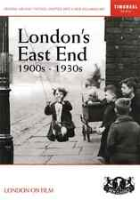 London's East End: 1900s - 1930s DVD