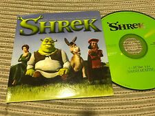 SMASH MOUTH - ALL STAR SPANISH CD SINGLE SPAIN 1 TRACK OST SHREK CARD SLEEVE