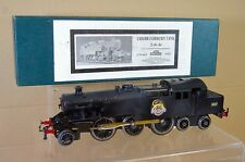 DJH ACE TRAINS O GAUGE 3 RAIL BR 2-6-4 FAIRBURN TANK LOCO 3037 BOXED ne