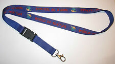 World of Textiles Willy Maisel GmbH Schlüsselband Lanyard NEU (T63)