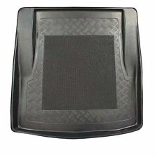 Tailored Pvc boot liner boot mat For BMW 3 Series Saloon E90 2005 to 2011