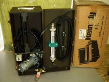 Kennedy K20 9213381 Tool Box H&P Tool 3824699 12V Vacuum Pump Dryer Kit Cummins