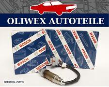 BOSCH Lambdasonde BMW 1 3 5 7 X3 F20 E46 E90 F30 F10 E65 F01 E83 F25 0281004028