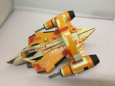 Transformers Star Wars Crossovers Saesee Tiin (Jedi Starfighter)