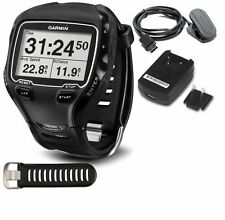 Garmin Forerunner 910XT GPS Running Bike Swim Watch (WATCH ONLY)