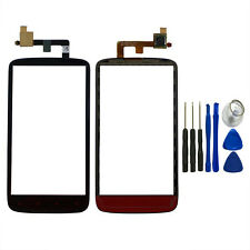 Outer Front Touch Screen Digitizer Replacement For HTC Sensation XE G18 Z715 New
