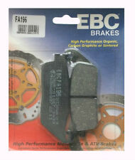 EBC FA196 Front Brake pads for Honda VT VTX  VTX1300 & VT1300 CX10 Fury