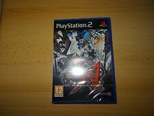 Guilty GEAR XX ACENTO CORE PLUS-Sony Playstation 2 (PS2) Nuevo Sellado PAL Reino Unido