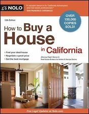 How to Buy a House in California Warner Attorney, Ralph, Serkes, Ira, Devine Ca