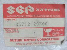 OEM Suzuki     35712-20E00