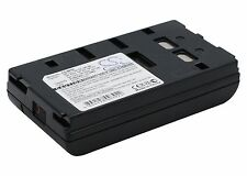 Ni-MH Battery for Sony CCD-FX520 CCD-TR814 EVC-9100 CCD-TR550 CCD-GV200 CCD-TR98