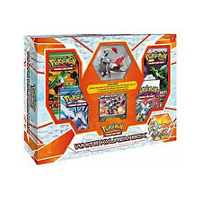 Pokemon White Kyurem Box w/ Figure, Foil & 4 Black & White Series Booster Packs!