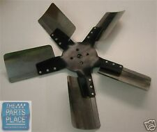 "1968-74 Pontiac GTO / Firebird 19"" Factory 5 Blade Flex Fan - New"