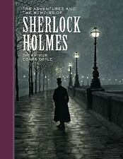 G, The Adventures and the Memoirs of Sherlock Holmes (Unabridged Classics), Sir
