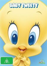 Baby Looney Tunes: Baby Tweety DVD
