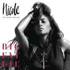 Nicole Scherzinger - Big fat lie CD (nuovo album/disco sigillato)