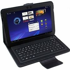 "10.1"" Bluetooth Keyboard Case For Samsung Galaxy Tab2 P5100 P5110 P5113 P7500"