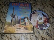 Stay Alive Guide to Survival in the Desert