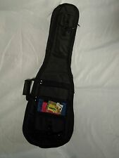 Double Bag for 2 Solid body Electric Basses BDX
